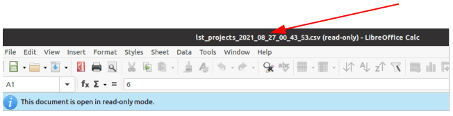 Export MySQL Tables to CSV with Timestamp Filename